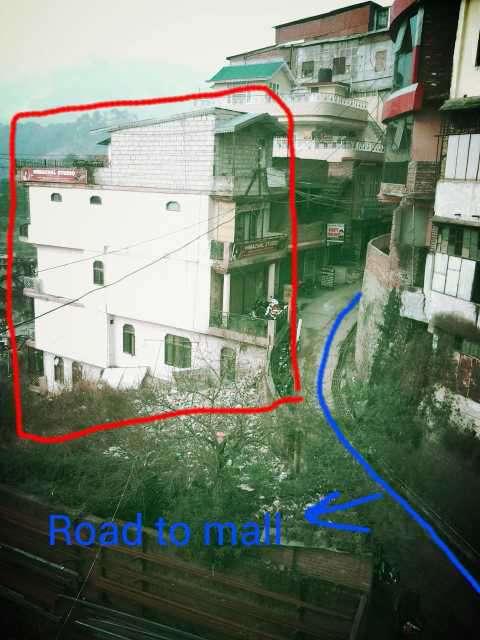 rebtal property view