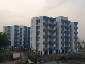 Flats in Barotiwala, Baddi HP