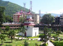 himachal homeland barotiwala, Nalagarh