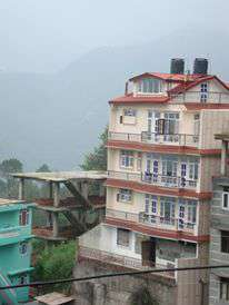 Properties in New Shimla