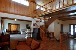 internal home design