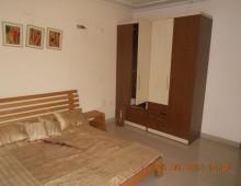 1 bhk rental Property in una