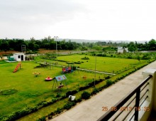 Residential Apartment for Sale in High Valley Apartments, New Petrol Pump, Baddi