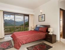 3 BHK rental property