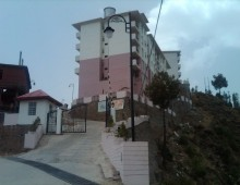 1 bhk residential Property